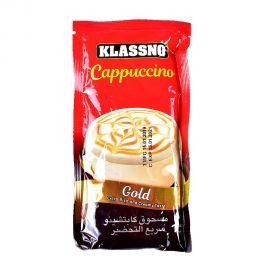 Klassno Cappuccino Gold 18gm
