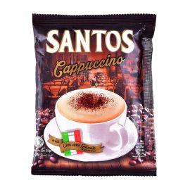 Santos Cappuccino 25gm