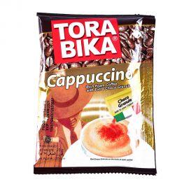 Torabika Cappuccino 3in1 25gm