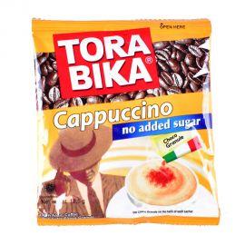Torabika Cappuccino Sugar Free 12.5gm