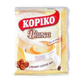 Kopiko Blanca Coffe 3 IN 1 30gm