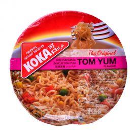 Koka Bowl Noodles Tom Yam 90gm
