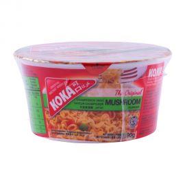 Koka Bowl Noodles Mushroom 90gm