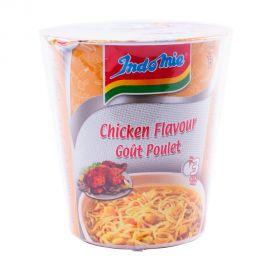 Indomie Cup Chicken 55gm
