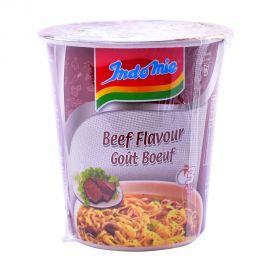 Indomie Cup Beef 60gm