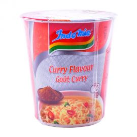 Indomie Cup Curry 60gm