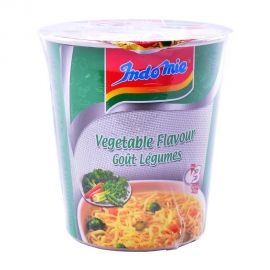 Indomie Cup Vegetabel 60gm