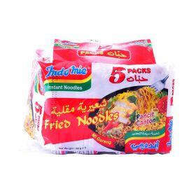 Indomie Special Fried Instant Noodles 80g x 5pcs