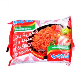 Indomie Noodles Ht Fried 75gm