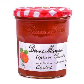 Bonne maman Apricot Jam 370gm