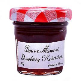 Bonne maman Strawberry Jam 30gm