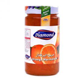 Diamond Jam Orange 454gm