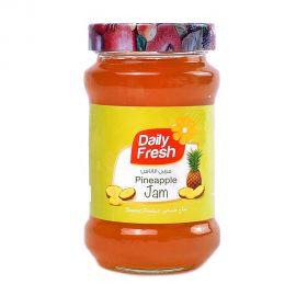 Daily fresh Jam Pineapple 450gm