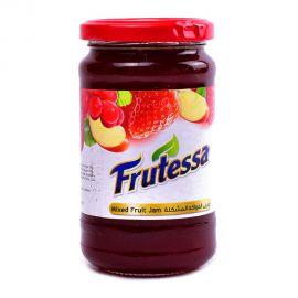 FRUTESSA JAM Mixed Fruit 420GM