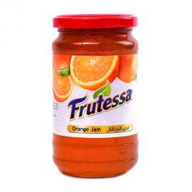 Frutessa Jam Orange 420gm