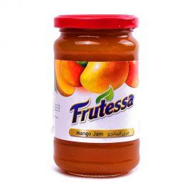 Frutessa Jam Mango 420gm