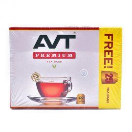 AVT PREMIUM TEA BAG 100X2GM