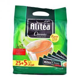 Ali Tea Classic 25+5