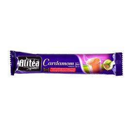 Ali Tea Signature Cardamom 25gm