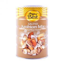 Best Arabian Mixnuts 350gm Can
