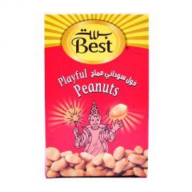 Best Peanut Pouch 13gm