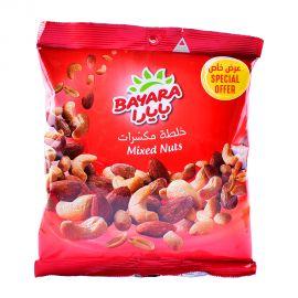 BAYARA MIXED NUTS 300GM