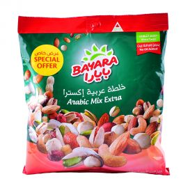 Bayara Arabic Extra Mixed Nuts 300g
