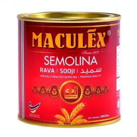 Maculex Semolina 500gm