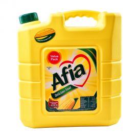 AFIA CORN OIL 9LTR