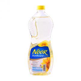 Noor Sun flower Oil 750ml