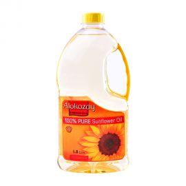 ALOKOZAY SUN FLOWER OIL 1.8LTR