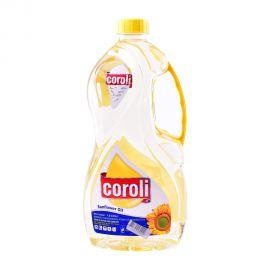 Coroli Sunflower Oil 1.8ltr