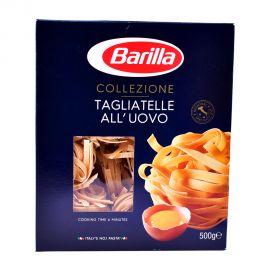 Barilla Pasta Egg Tagliatelle 500gm