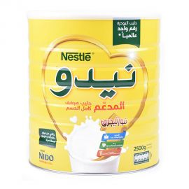 Nido Milk 2.5kg