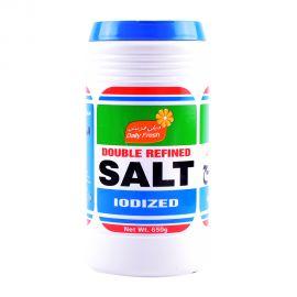 Daily Fresh SALT JAR 650GM
