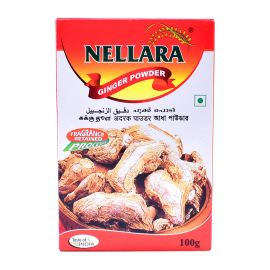 Nellara Ginger Powder 100gm