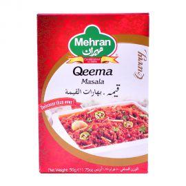 Mehran Qeema Masala 50gm
