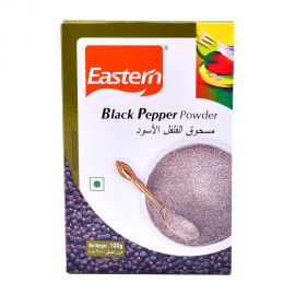 EASTERN BLACK PEPPER POWDER 100GM