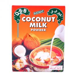QBB COCONUT MILK POWDER 300GM