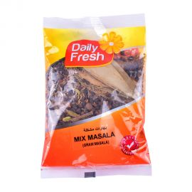 Daily Fresh Mix Masala 100g (Garam Masala)