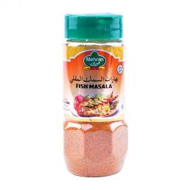 Mehran Fish Masala Powder 125gm
