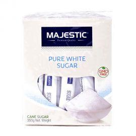 Majestic W Sugar Sticks 350gm