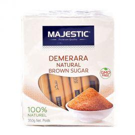Majestic B Sugar Sticks 350gm