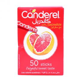 Canderel Red Sticks 50s