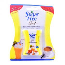 Sugar Free Gold 100+10pellets