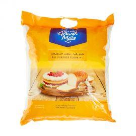 Grand Mills Wheat Flour No-1 10kg 25%off
