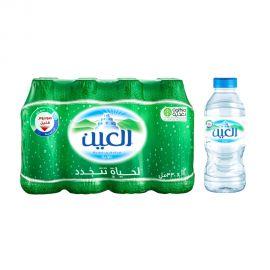 Al Ain Water 12x330ml Mega Offer
