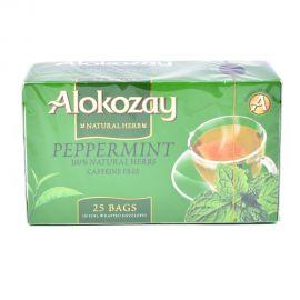 Alokozay Peppermint 25's Sach