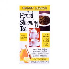 21st Century Herbal Slimming Honey&lemon Tea 24's