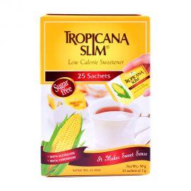 Tropicana low calorie sweetener 25's